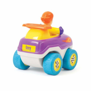 Wow igračka mini Izzy the Racercar