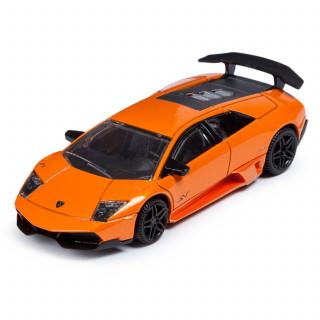 Rastar automobil Lamborghini Murcielago 1:43 -žut