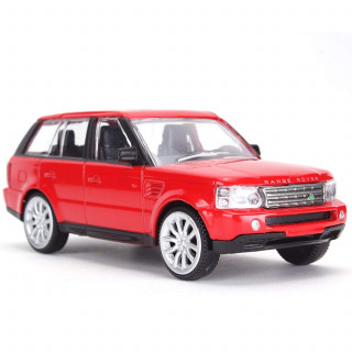 Rastar auto Range Rover Sport 1:43 - crv