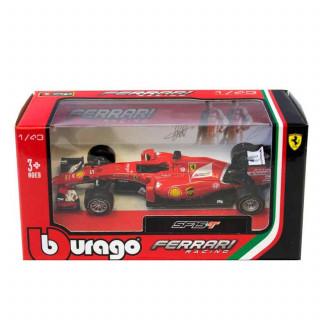 Burago ferrari racing 1:43
