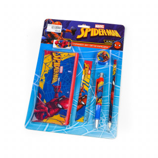 Kids Licensing,set,( puna pernica),Spiderman