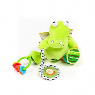 Biba Toys plišana igračka (sa ogledalom)
