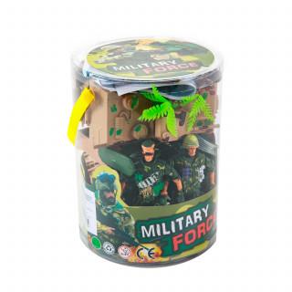 Hk Mini igračka set vojnika