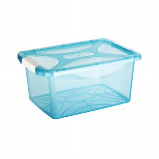 Drina plastika Fun box - kutija za igračke, 10L