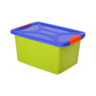 Drina plastika Fun box - kutija za igračke, 16L