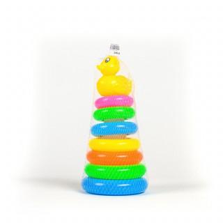 Hk Mini igračka dindolina u mrežici