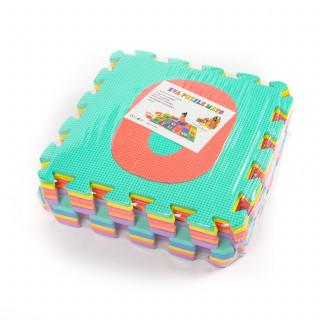 Hk Mini podne puzzle brojevi 10kom