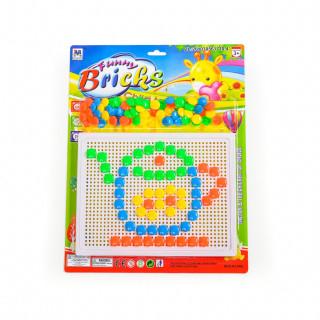 HK Mini igračka bockalice, čajnik, YY583601