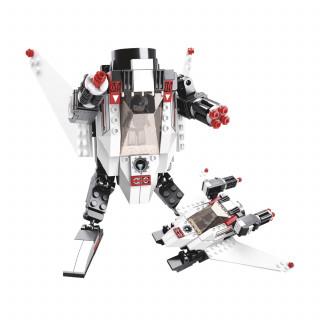 Sluban kocke, robot navigator, 135 kom