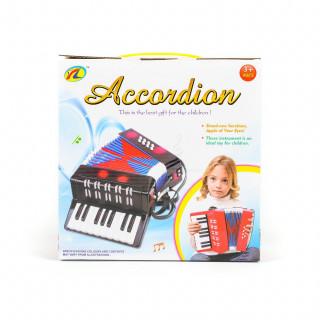 Qunsheng Toys, igračka, harmonika