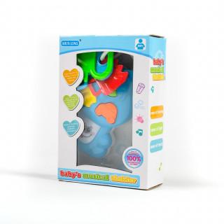 HK Mini igračka muzički ključevi