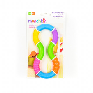 Munchkin glodalica šarena osmica