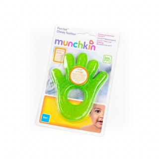Munchkin glodalica (šaka, stopalo, patkica)