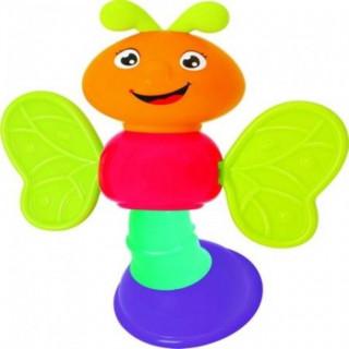 Huile toys, zvečka, pčelica