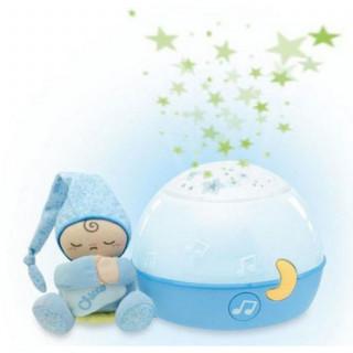 Chicco muzički projektor Uspavane zvezde (fd)-plav