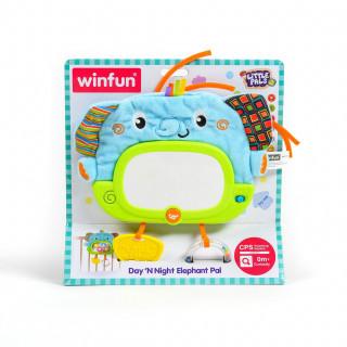 Win Fun viseća igračka sa ogledalom