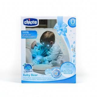 Chicco igračka projektor meda (fd) - plavi