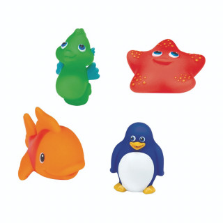 Munchkin igračka morske životinje (4 komada)
