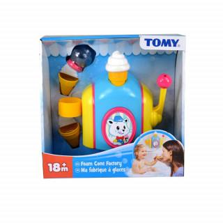 Tomy fabrika sladoleda