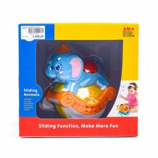 Huile toys igračka roly poly slonče