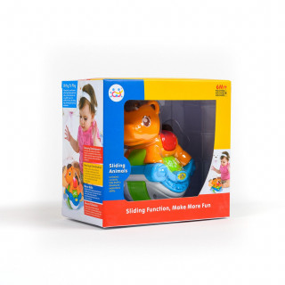 Huile toys igračka roly poly konjić