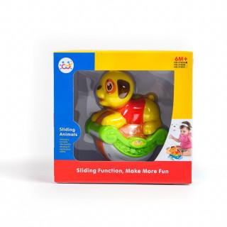 Huile toys igračka roly poly pas