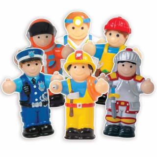 Wow igračka džepni drugari - spasioci