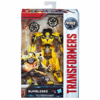 Transformers premier deluxe