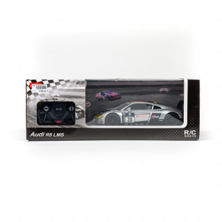 Rastar RC automobil Audi R8 racing 1:18