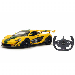 Rastar RC automobil McLaren P1 GTR 1:14