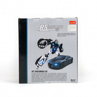 Rastar R/C automobil Tranformers 1:14