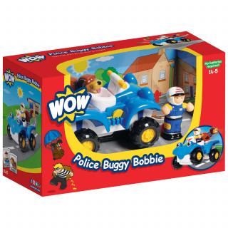 Wow igračka policijski četvorotočkaš Buggy
