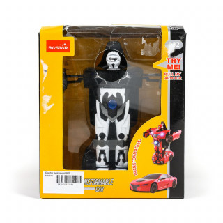 Rastar automobil RS Transformable