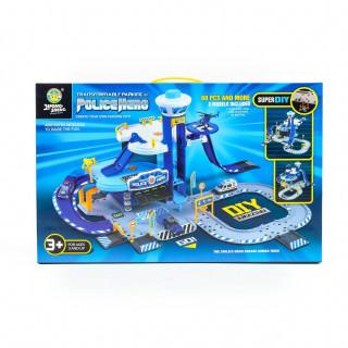 HK Mini igračka policijski parking