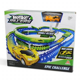 Wave racers trkačka staza Epski izazov