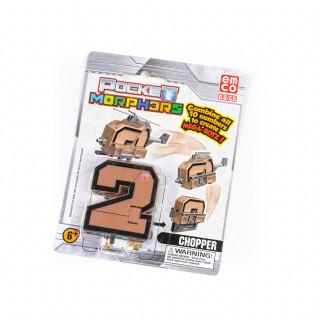 Pocket Morphers igračka broj 2