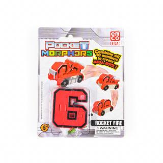 Pocket Morphers igračka broj 6