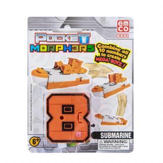 Pocket Morphers igračka broj 8