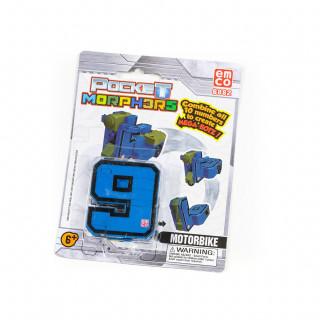 Pocket Morphers igračka broj 9