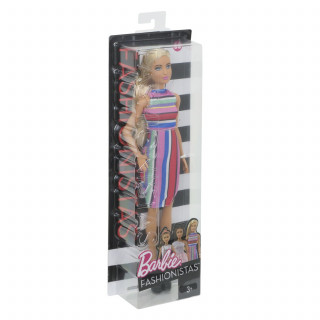 Barbie fazonista 2017