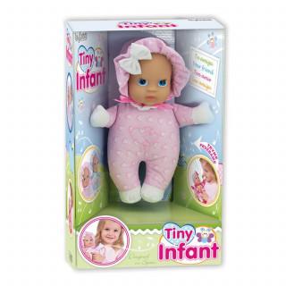 Loko toys,lutka beba mekana sa muzikom,24 cm