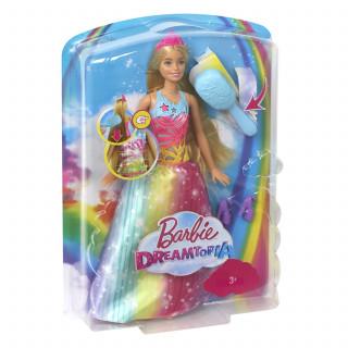 Barbie Svetlucava Princeza