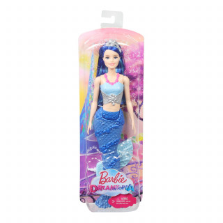 Barbie Dreamtopia Sirena
