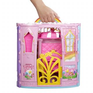 Barbie Dreamtopia Zamak