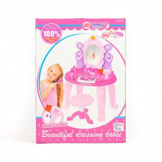 HK Mini igračka sto za ulepšavanje