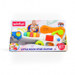 Win Fun igračka Gitara