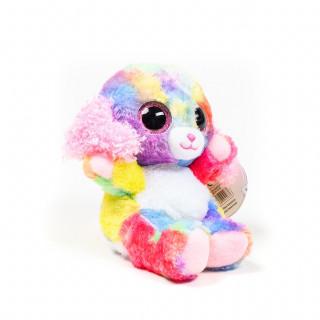 Keel Toys plišana igračka Animotsukuca, 15 cm