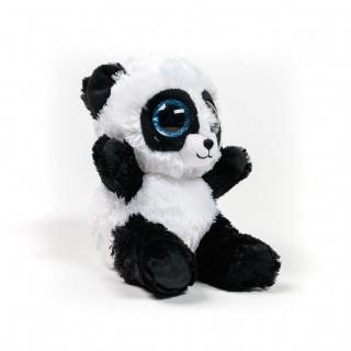 Keel Toys plišana igračka Animotsu Panda, 15 cm