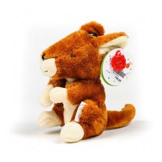 Keel Toys plišana igračka Pippins Kengur, 14 cm