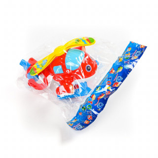 Hk Mini igračka guralica avion